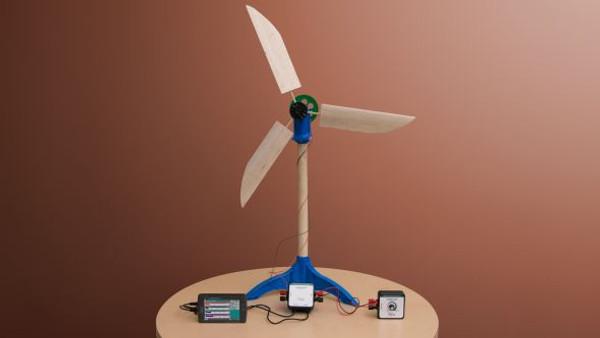 VR-Energy Sensor