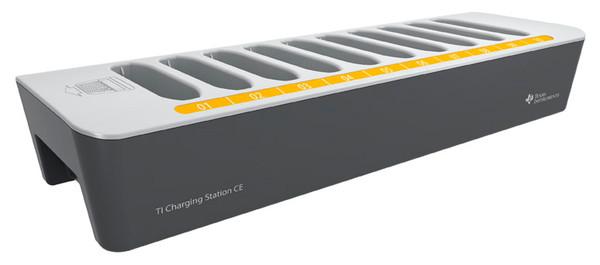 TI-84 Plus CE EZ Spot Graphing Calculator Classpack