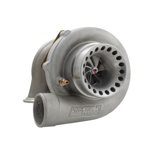 Precision Turbo Hours: Inline Performance Products