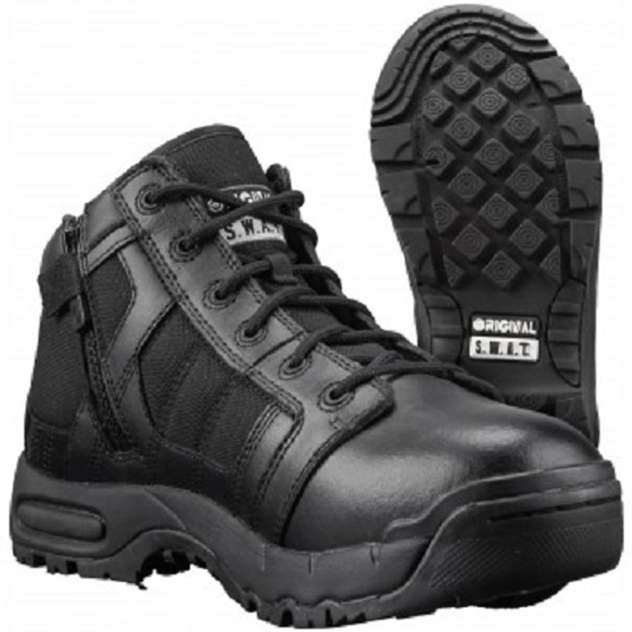 123101 SWAT Boots