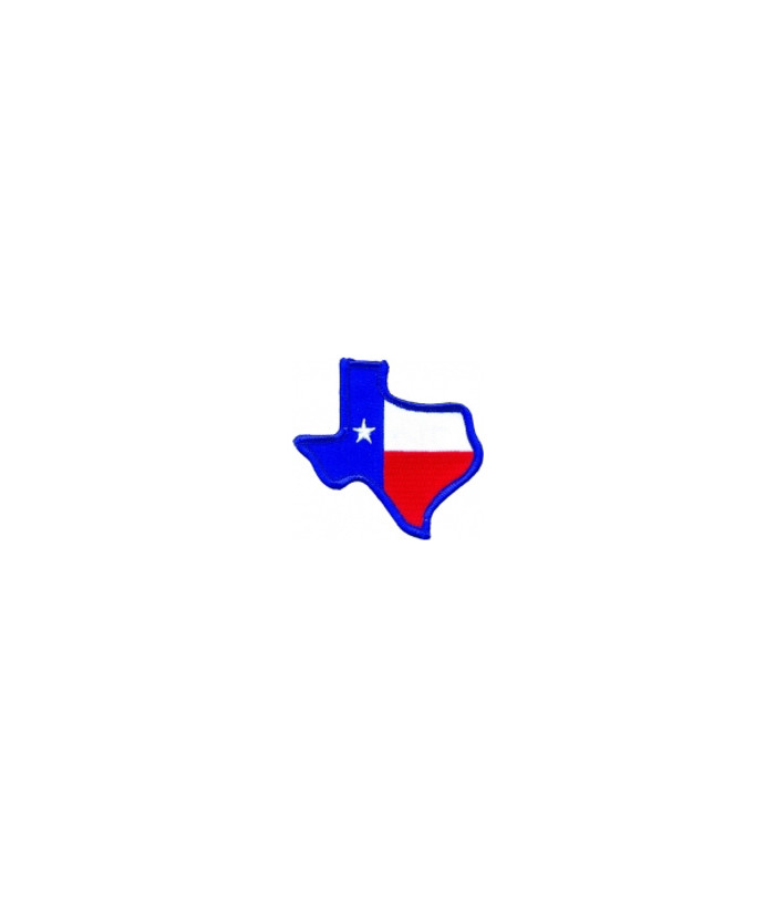 723 Texas State Patch