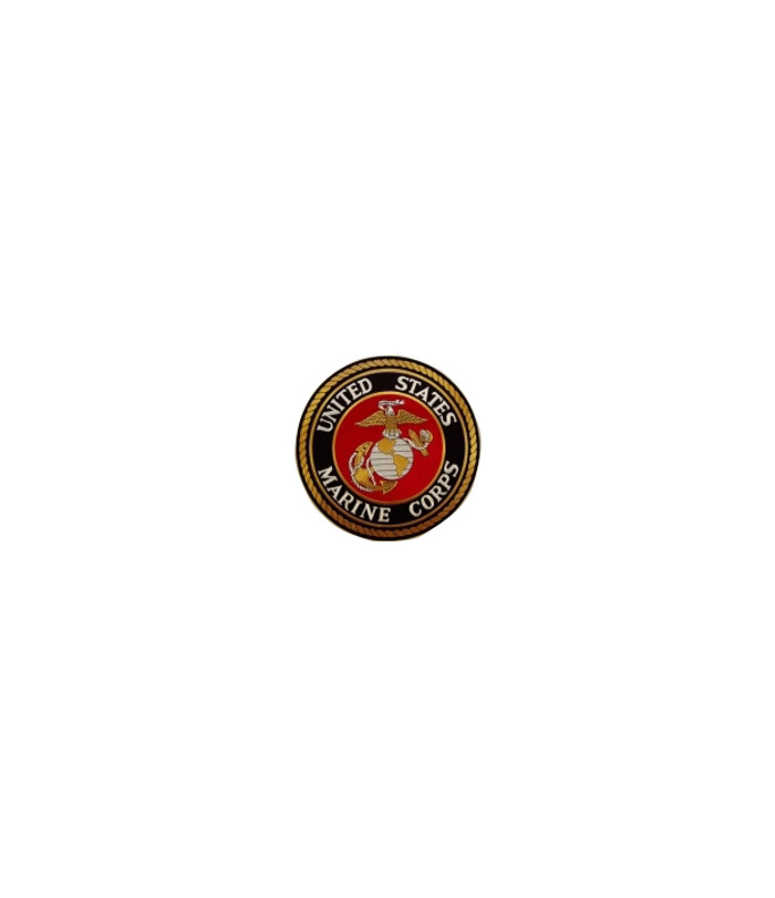 548 Marine Corps Patch