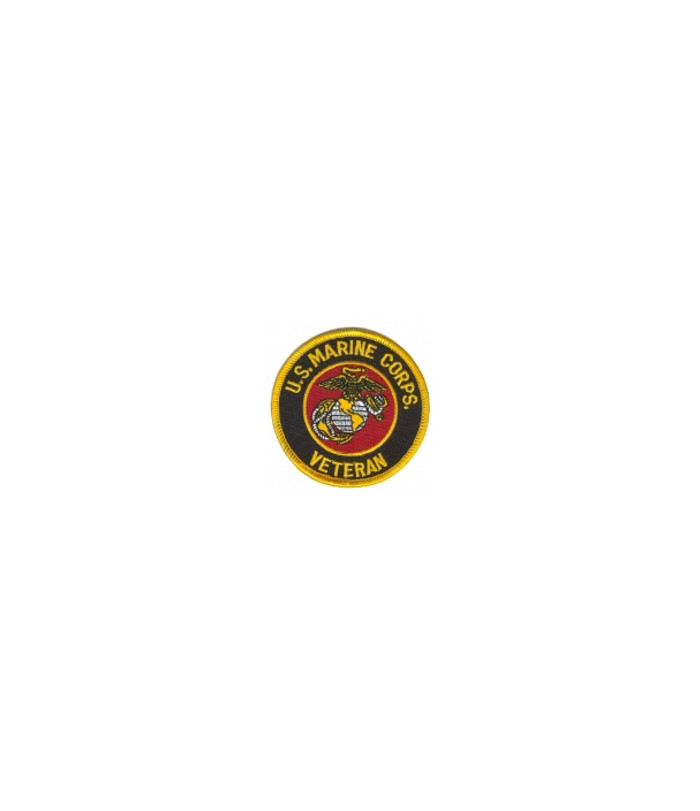 569 United States Marine Corps Veteran Patch