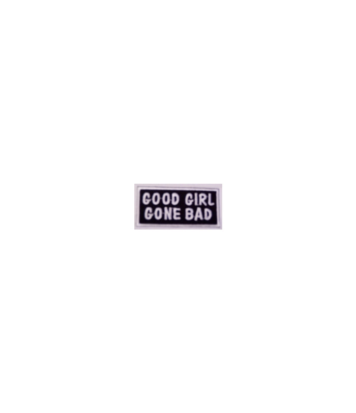 367 Good Girl Gone Bad Patch