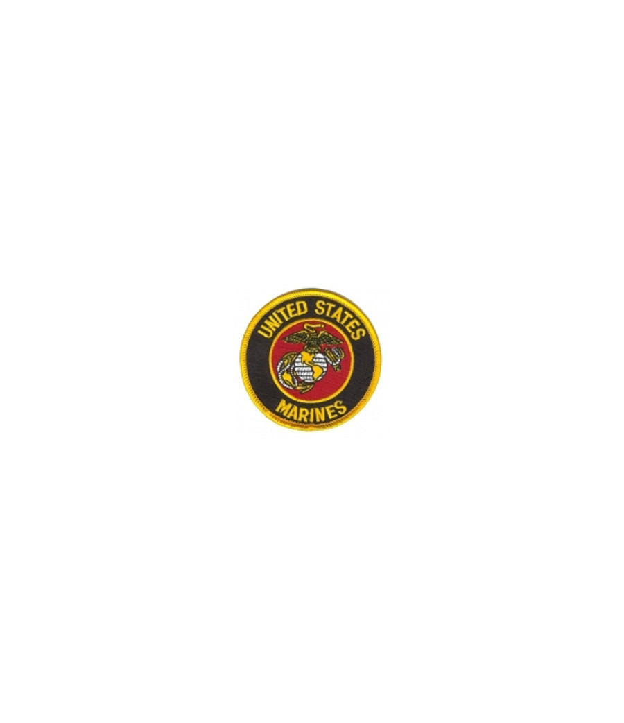 557 United States Marines Patch
