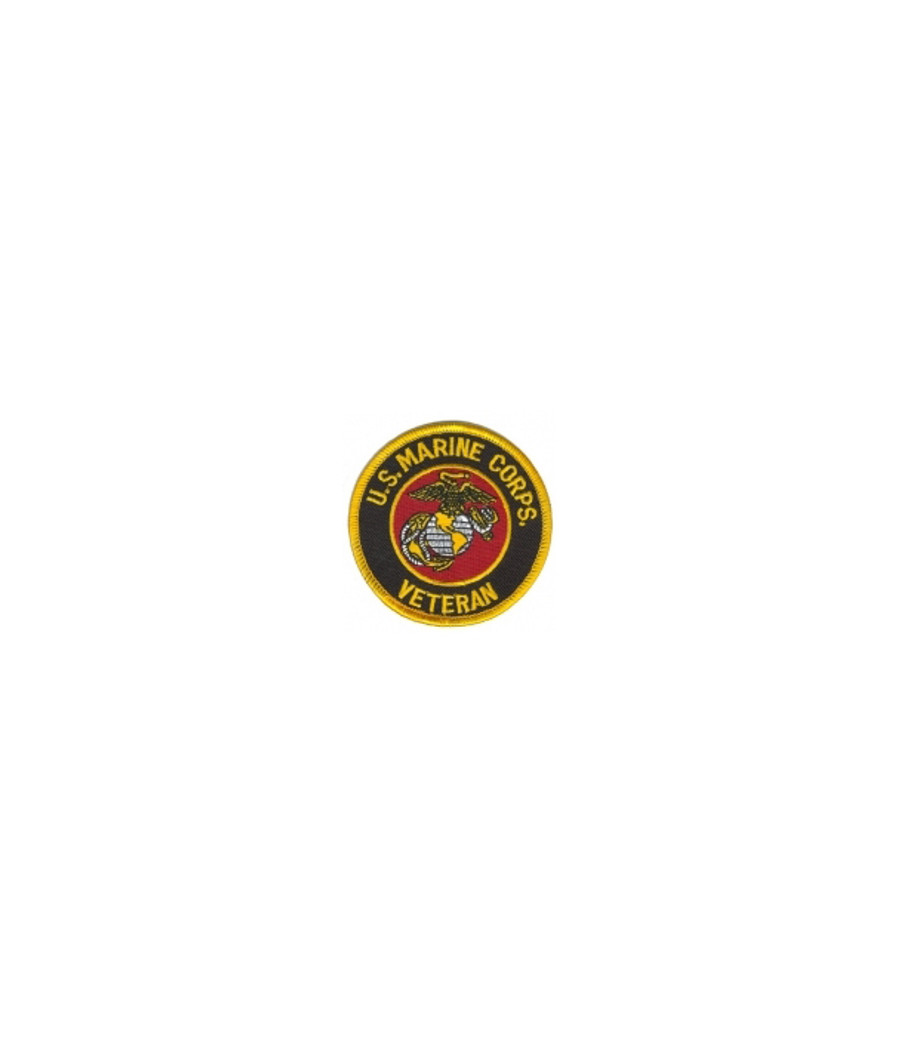569 United States Marine Corps Veteran Patch