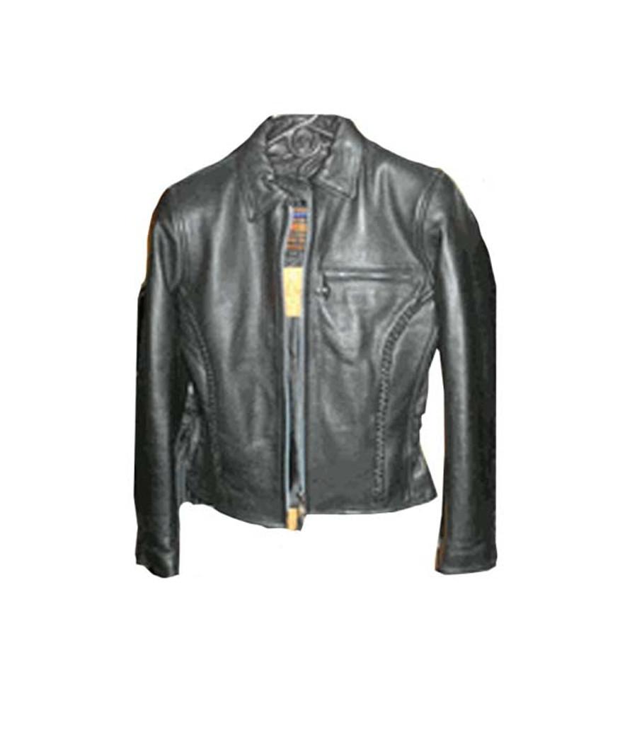 6150 Ladies Light weight Bradied Jacket