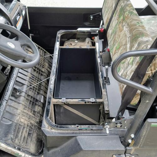 Kawasaki Mule Pro Under Seat Storage Basket/Bin