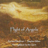 Flight of Angels CD by Zacciah Blackburn and Stephen Mikes