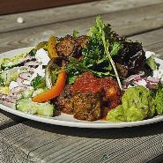Meals at Gaia