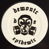 "FX & Worldwide Epidemic - Demonic Epidemic - Limited Edition 12"" Vinyl"