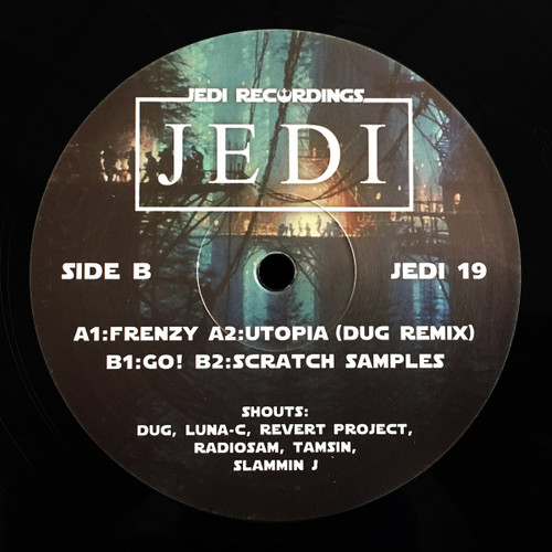Jedi Recordings, Dug