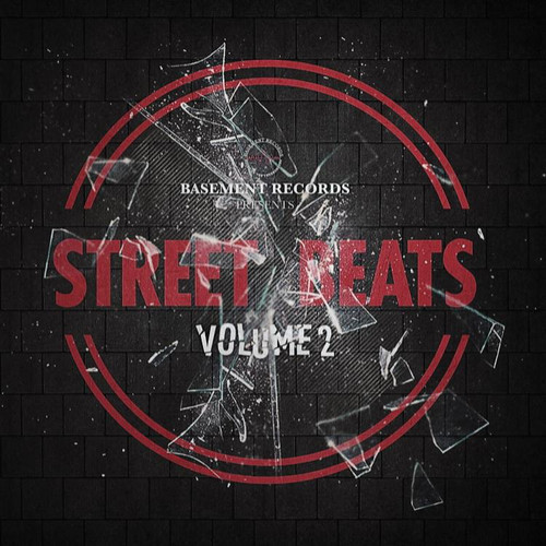 "Various Artists - Street Beats Vol. 2 - 3x12"" Vinyl"