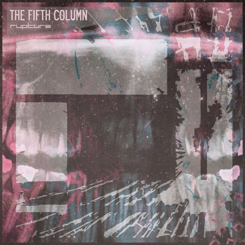 "Rupture - Various Artists - The Fifth Column LP [4x12"" LP]"