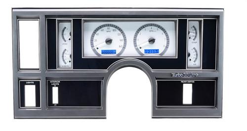 Dakota Digital 84 85 86 87 Buick Regal And Grand National