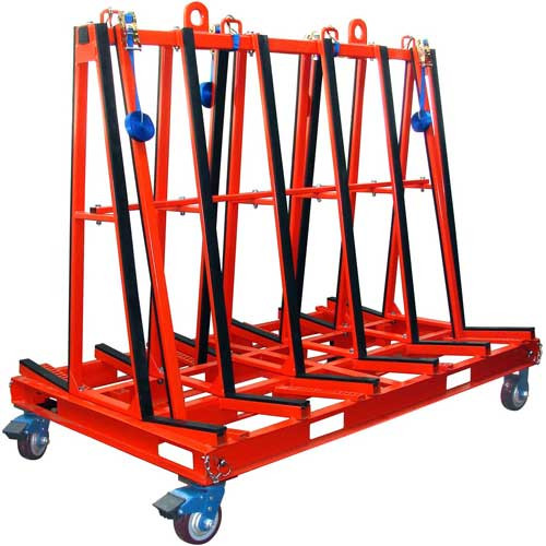 abaco one stop truck a frame