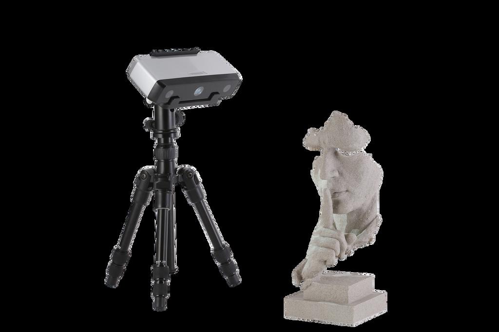 EinScan-SP 3D Desktop Scanner with Tripod