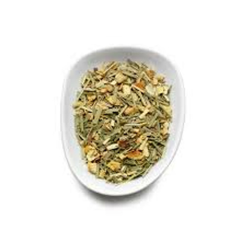 Lemon grass & Ginger Tea Organic