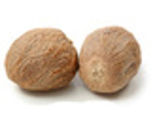 Nutmeg Chips Organic Kg