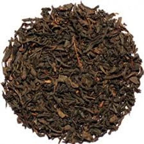 Earl Grey Ceylon OP Organic