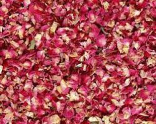 Rose Petals Red Kg