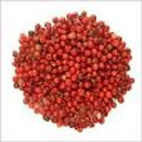 Peppercorns Pink Whole Kg