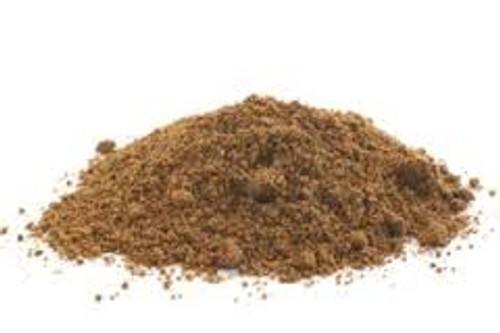 Nutmeg Ground Organic Kg