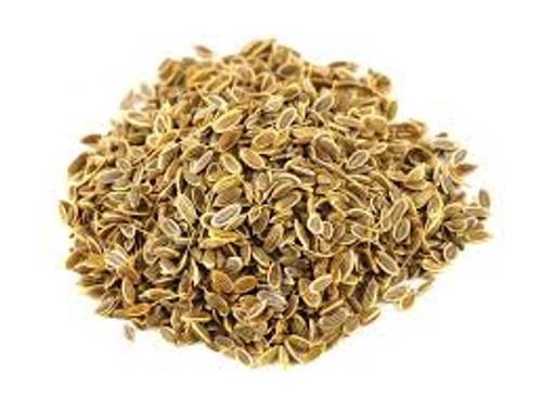 Dill Seed Whole Organic
