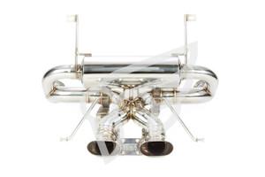 Aventador IPE Valvetronic Exhaust