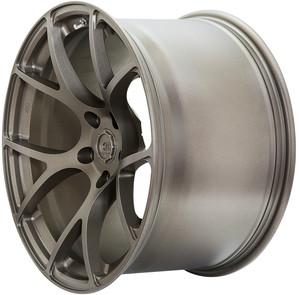 "BC Forged 20"" Monoblock Wheels"