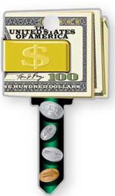 B103-$100 Bill