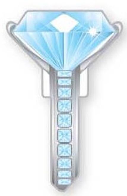 B102-Diamond Ring