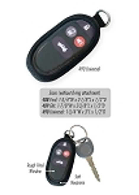 49901- Universal Remote Skin