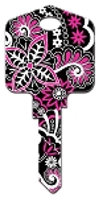 PG8- Psychedelic Floral