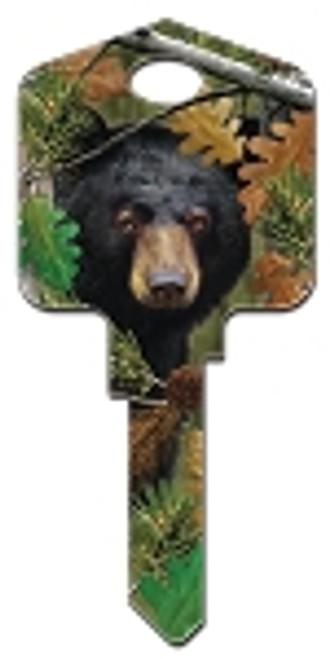 DPW1-BLACK BEAR