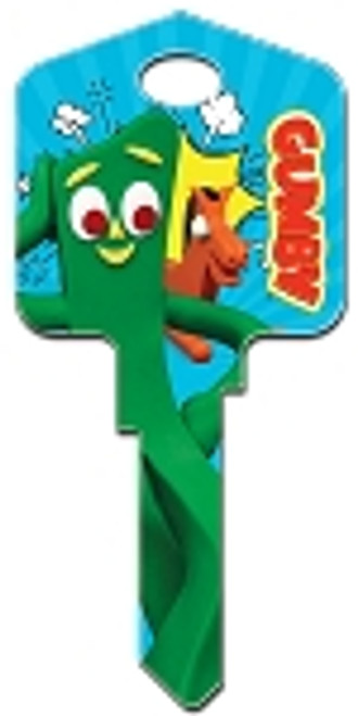 GY1-GUMBY
