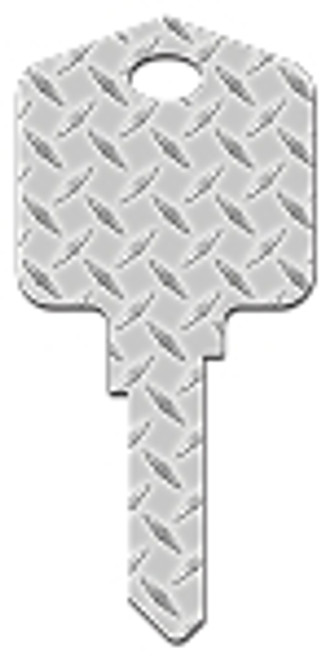 KL3-DIAMOND PLATE