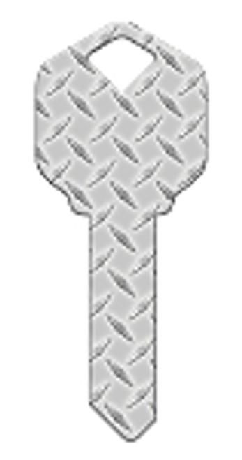 HK41-DIAMOND PLATE