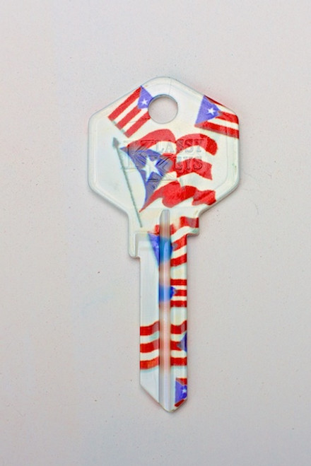 565- PUERTO RICO FLAG