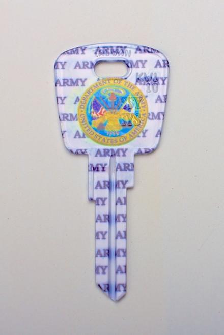 101- U.S. ARMY