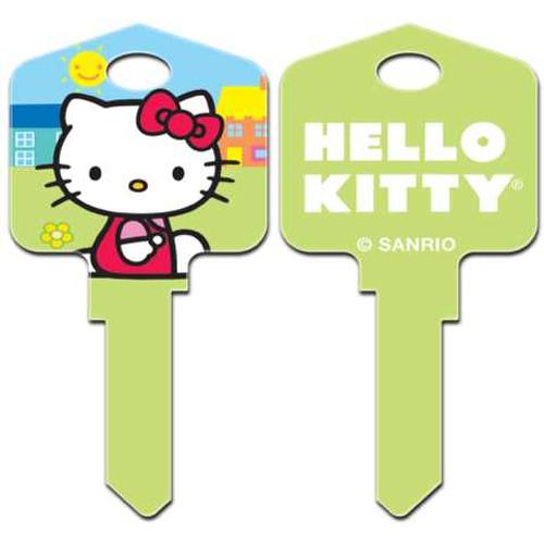 SR5- Hello Kitty Green