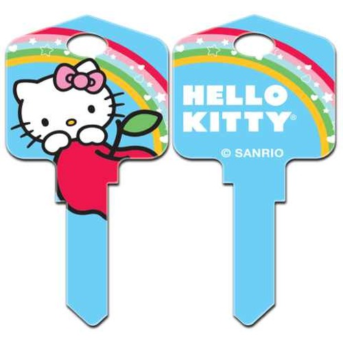 SR4- Hello Kitty Blue