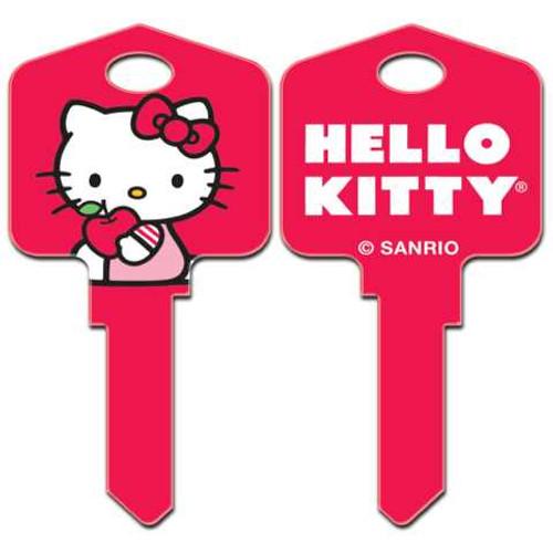 SR3- Hello Kitty Red