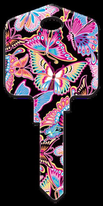 PG5- Butterflies