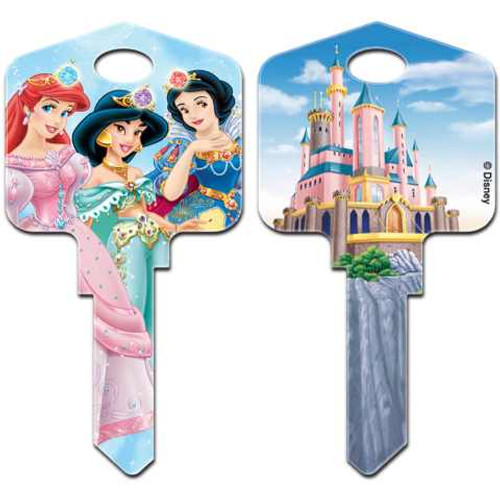 D48- Disney Princesses 2
