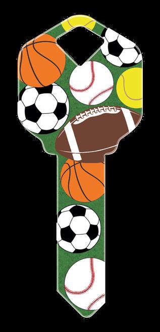 HK17- Sports