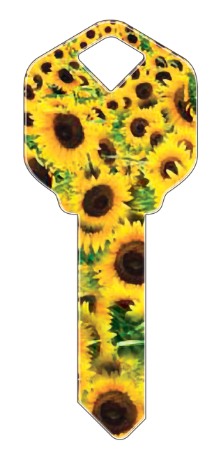 HK14- Sunflowers