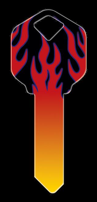 HK11- Flames