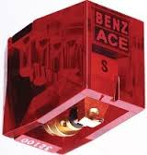 Benz Micro Ace Cartridge (Low, Medium or High output)