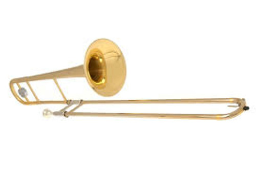 JP231 RATH Bb Tenor Trombone in Lacquer